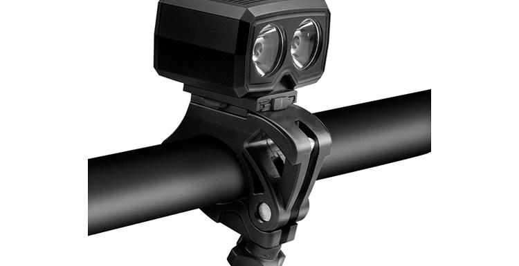 Upcoming Review – Achort 600 Lumens 2 LED XPE Headlight