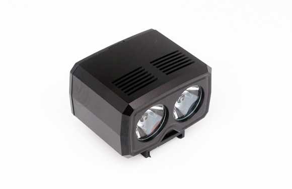 Achort 600 Lumens 2 LED XPE Headlight – Pictorial/Video Review