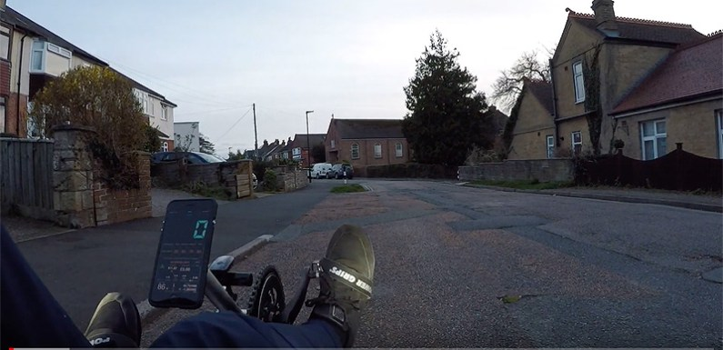 GoPro Hero5 Footage – Come For A Ride Round East Cowes!