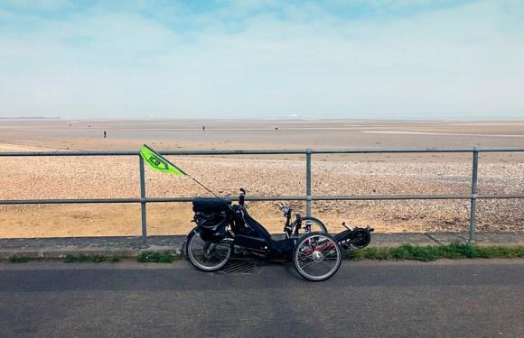 (VIDEO) Isle of Wight – Ryde Pier