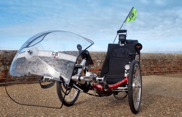 DIY WindWrap XT Fairing Bracket
