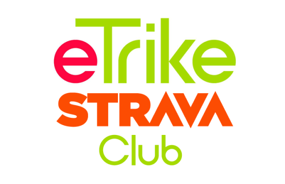 NEW! eTrike STRAVA Club
