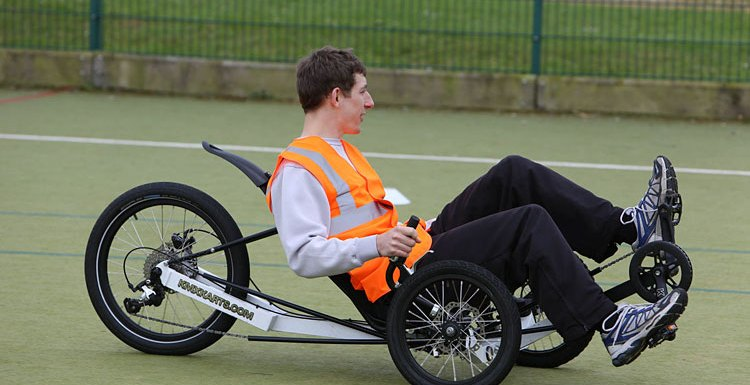 Bikeability Day @ Northallerton – 31st May 2019