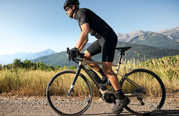 eBikes & eTrikes Provide Same Fitness Benefits As Non-Assisted Counterparts