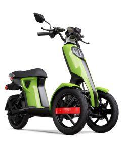 Sport & Performance Trikes