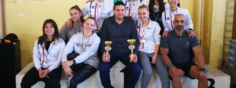 държавно първенство Пловдив