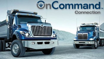 OnCommand® Connection Changes The Game In Connected Vehicle Space
