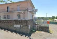 Stazione carabinieri Onano