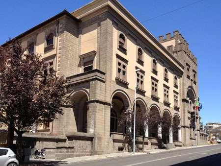 Camera di Commercio Viterbo