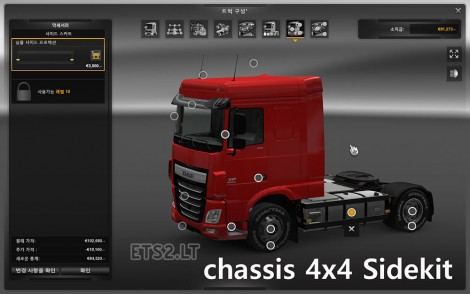 Chassis 4x4 (3)