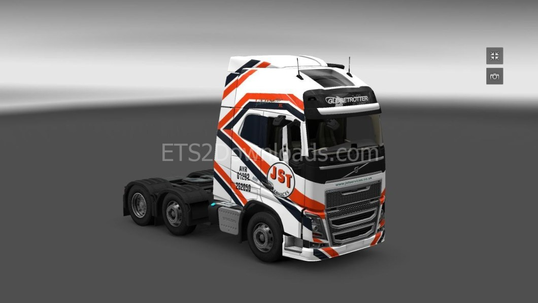 jst-services-skin-for-volvo-ets2