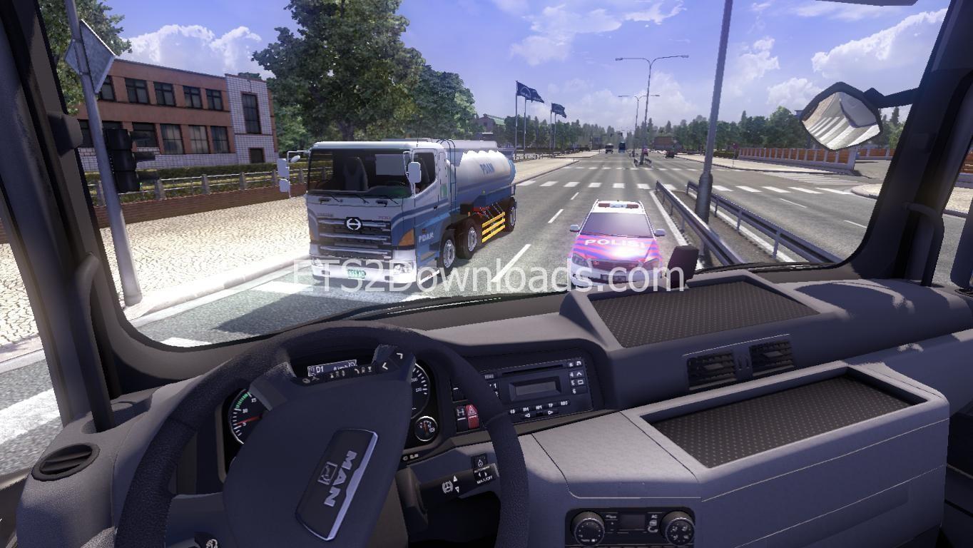 Ets2 Mod Indonesia Traffic :: unimimplas ml