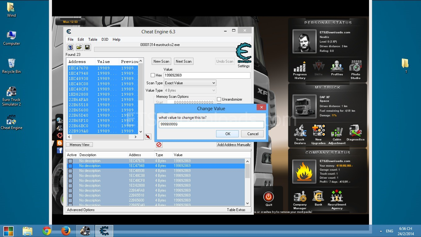 cheat engine 6.5.1 apk download