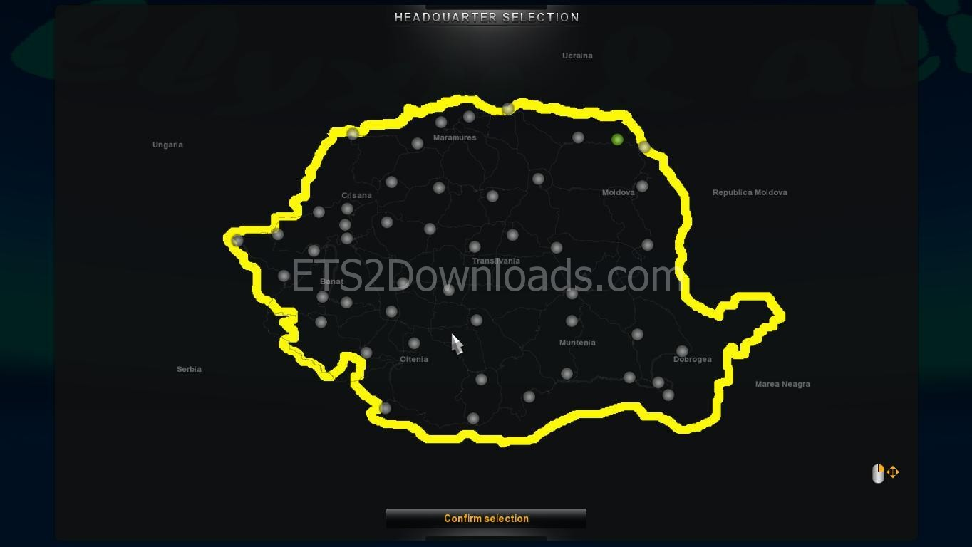 Ets2 Map
