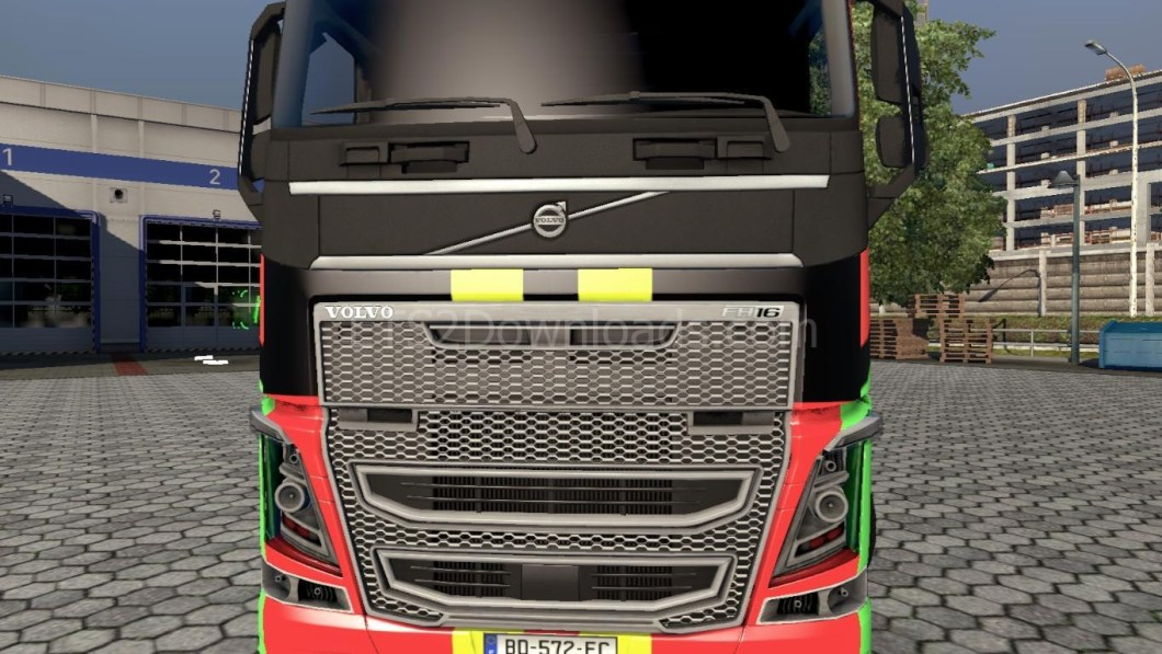 valentino-rossi-46-sun-and-moon-skin-for-volvo-ets2-4