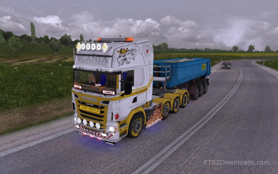 gold-white-skin-for-scania-r