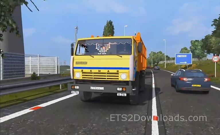 Kamaz-53212-2