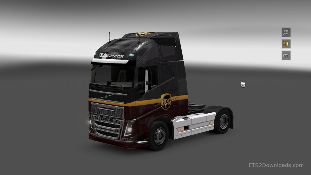 ups-skin-for-volvo-fh16-2012-1