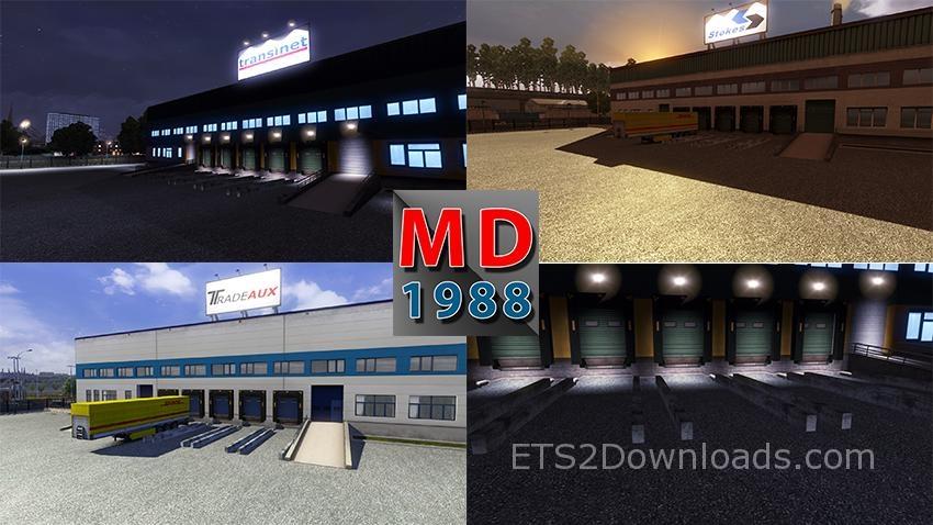 new-truck-dock-ets2