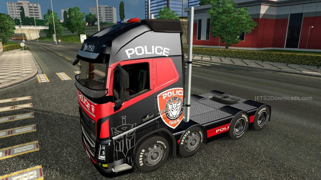 police-skin-v2-0-for-volvo-fh-2013