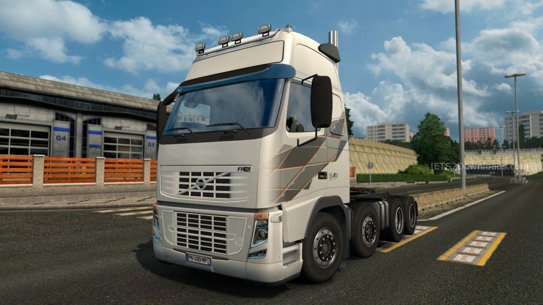time-machine-skin-for-volvo-fh16-2009