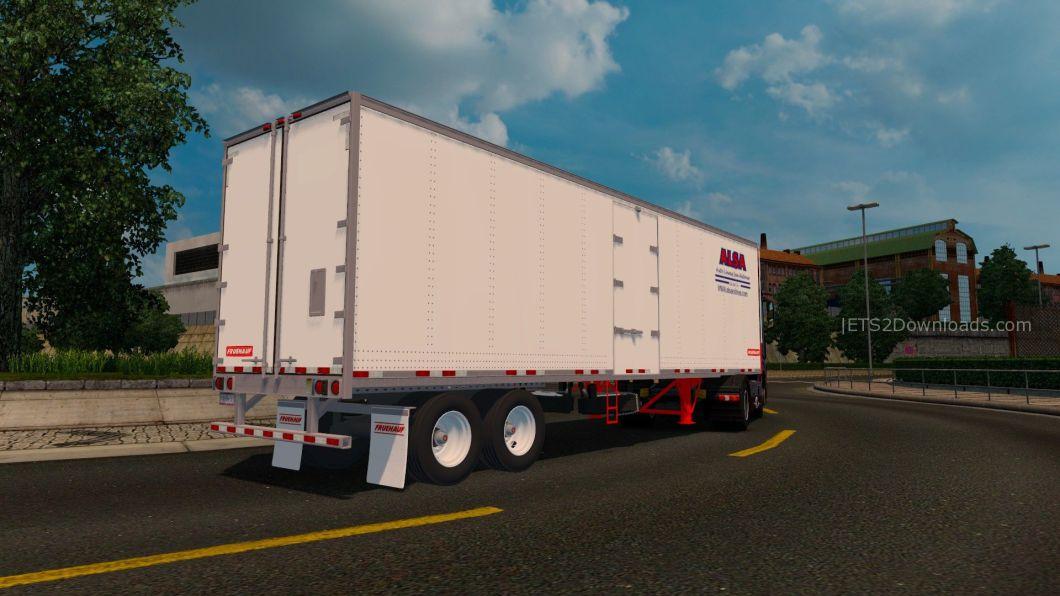 fruehauf-trailer