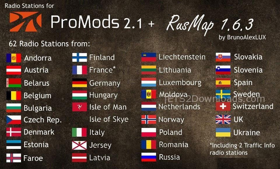 promods 2.0 ets2 download