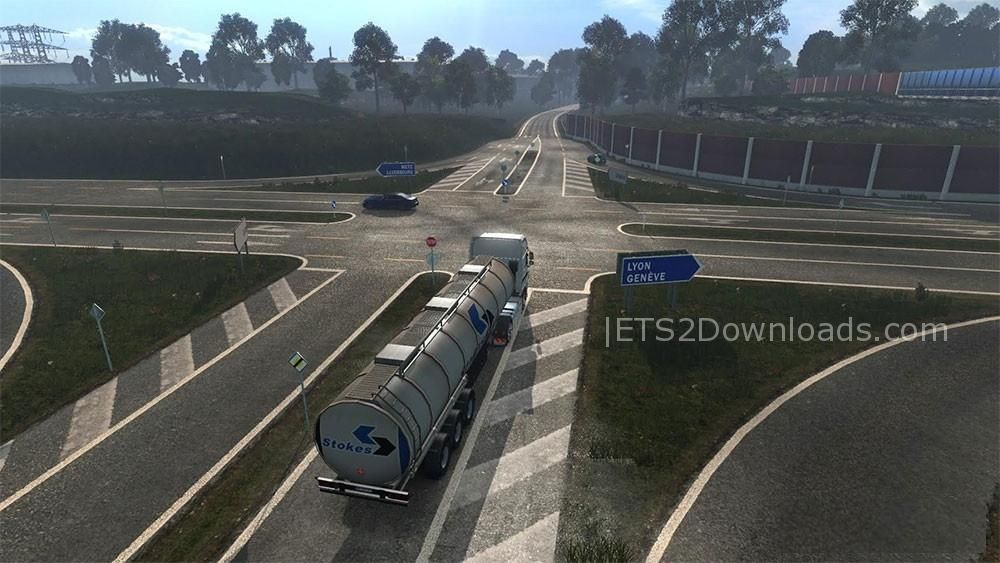 new-road-hd-game-1