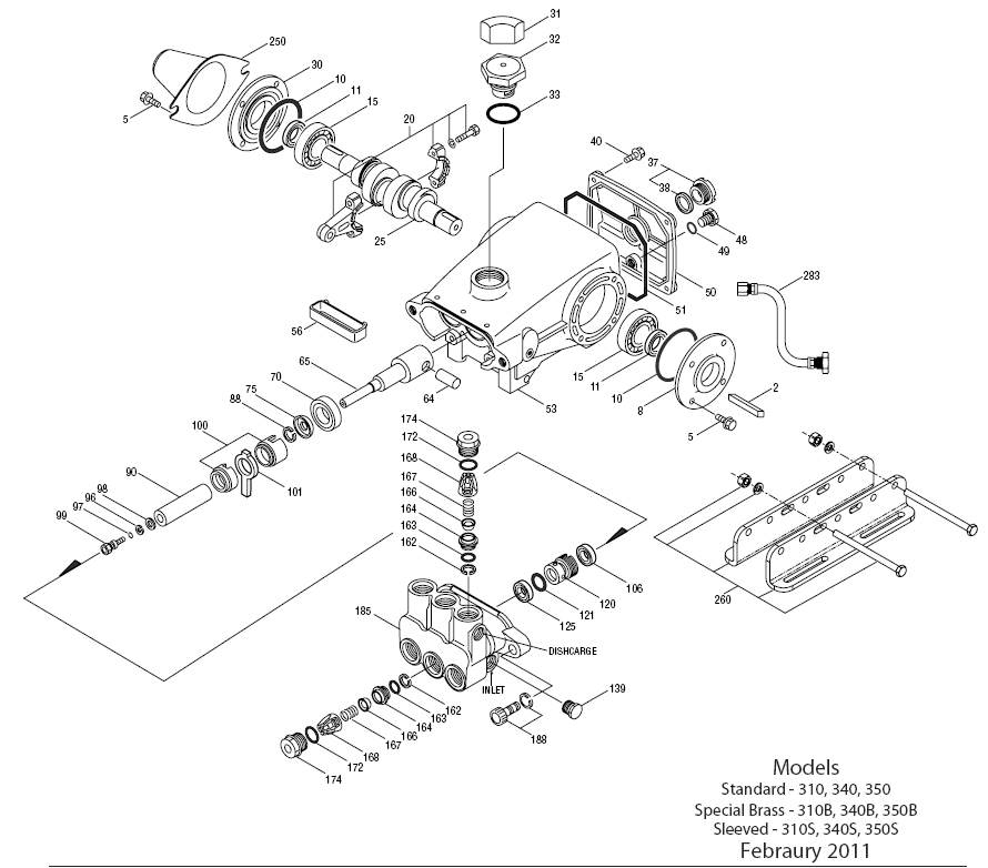 Pressure Washer Wiring Diagram Get Free Image About Wiring Diagram