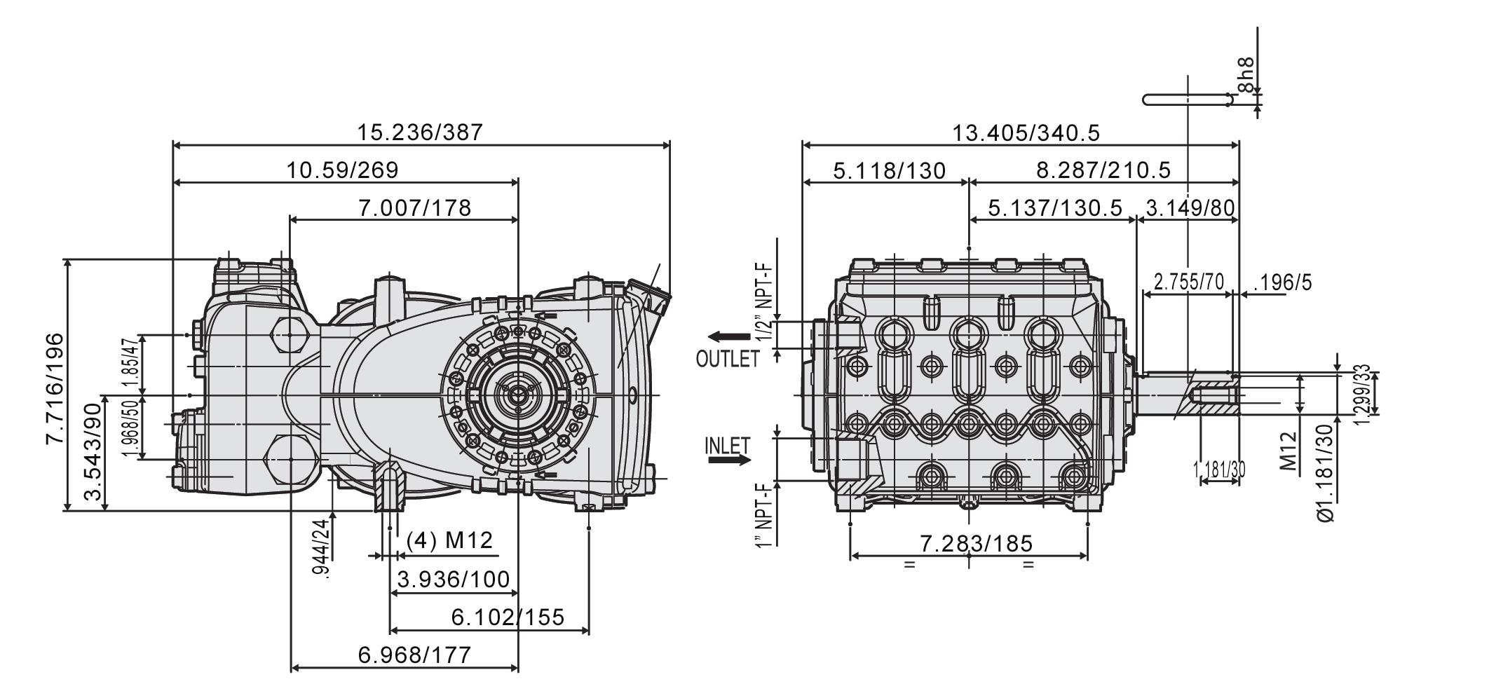 Toyota Tacoma Ke Diagram