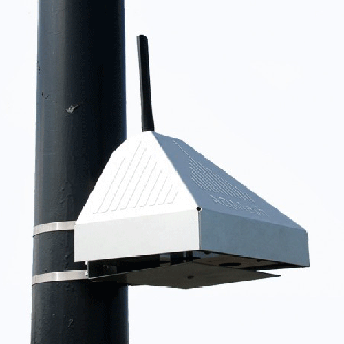 aqmesh ambient air monitor