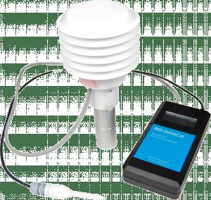 deltacal air calibrator