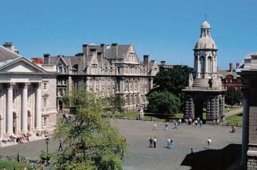 La Universidad de Dublin acogerá el campeonato.