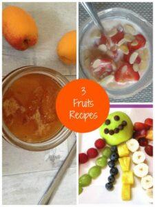 tuesday pintorials fruits