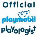 Playologist Logo