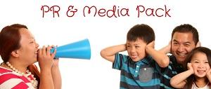 pr media pack
