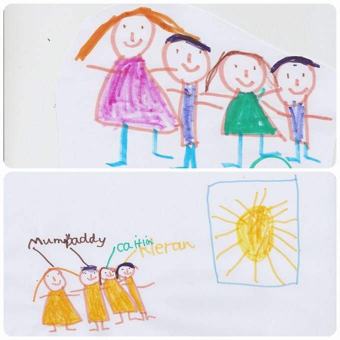 children artwork