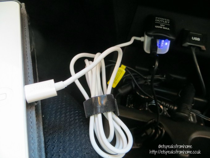 inateck 2 port rapid car review