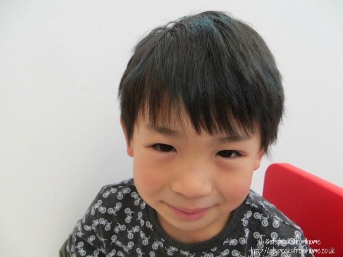 interplay hair lights hair