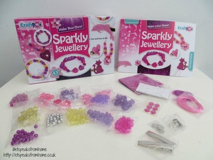 interplay sparkly jewellery bracelet