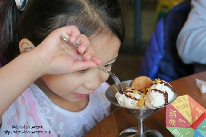 jamie's italian kids ice cream