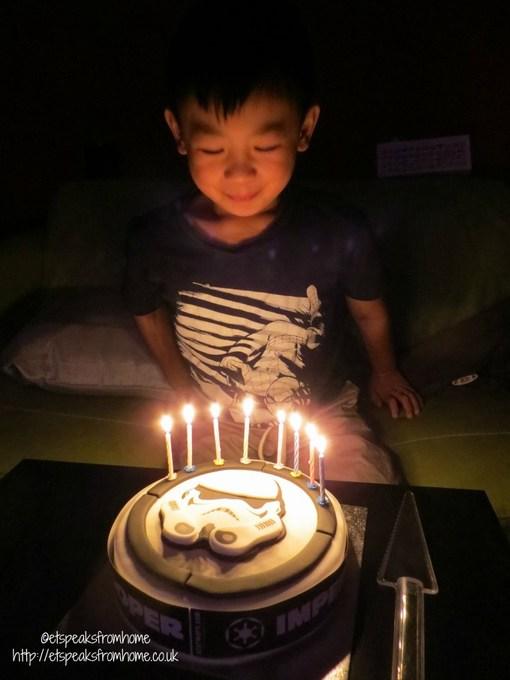 mr k birthday