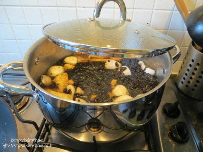 judge cookware 24cm cassrole cooking