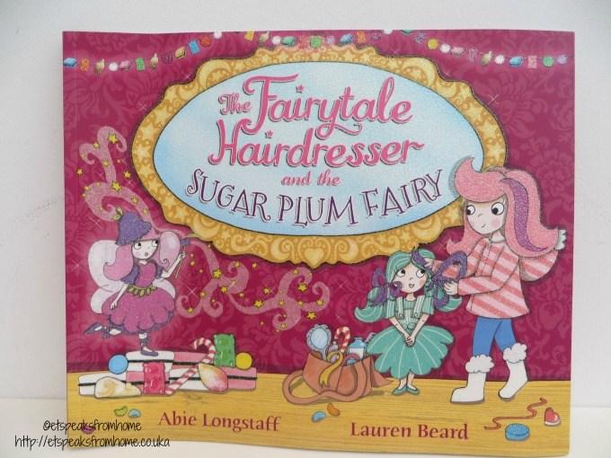 the fairytale hairdresser and the sugar plum fairy