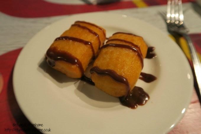 bella italia mini doughnuts