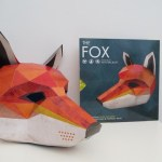 fox mask book