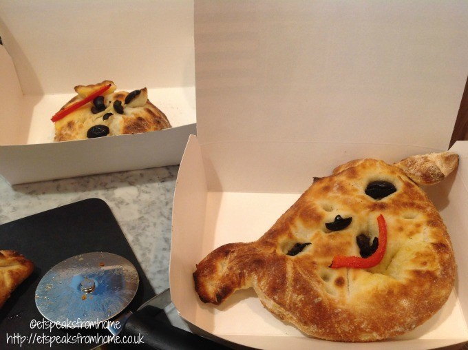 pizza express pizza dough