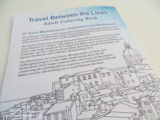 travel between the lines review