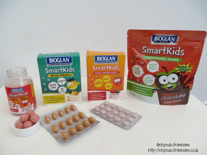 bioglan smartkids review