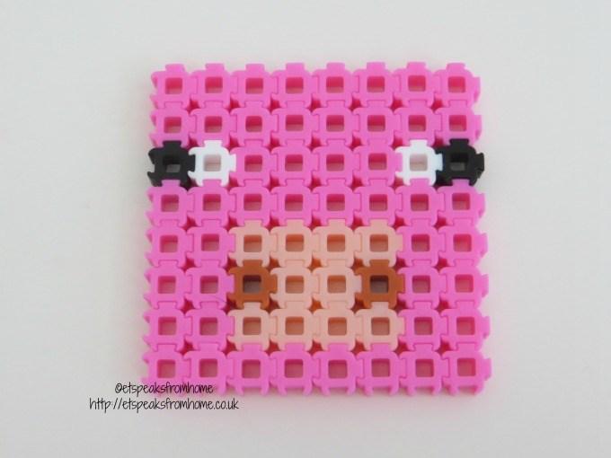 simbrix pig minecraft character pixel